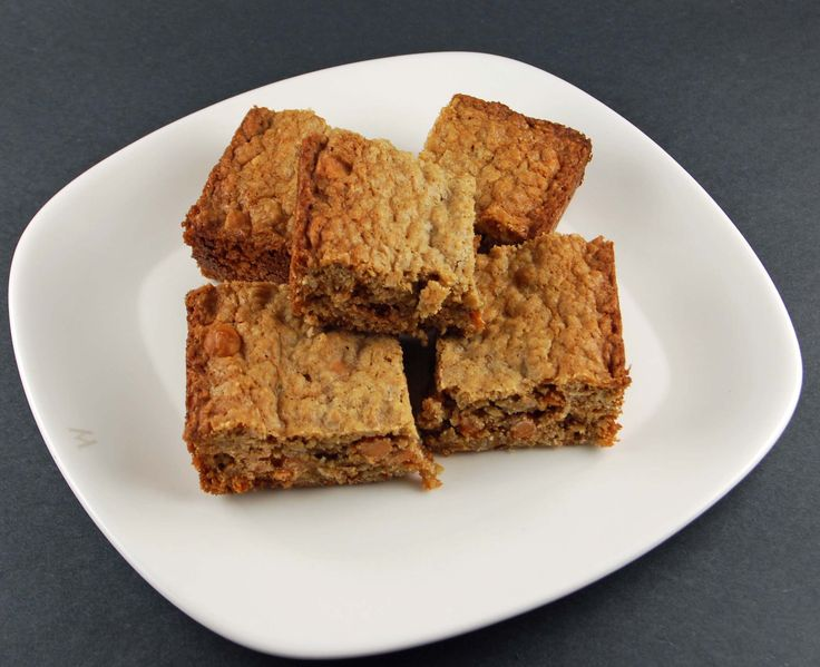 oatmeal scotchies | cookie contest | Pinterest
