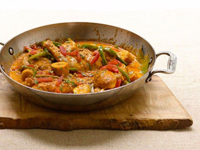 Chicken And Plantain Moqueca Recipe — Dishmaps