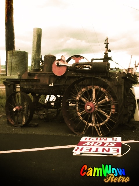 Old Time Wagons