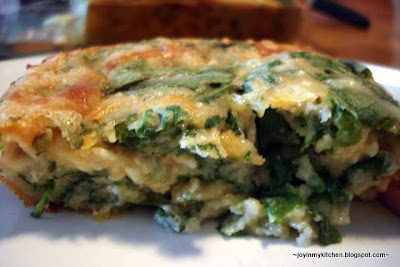 Spinach squares | Recipes to try | Pinterest