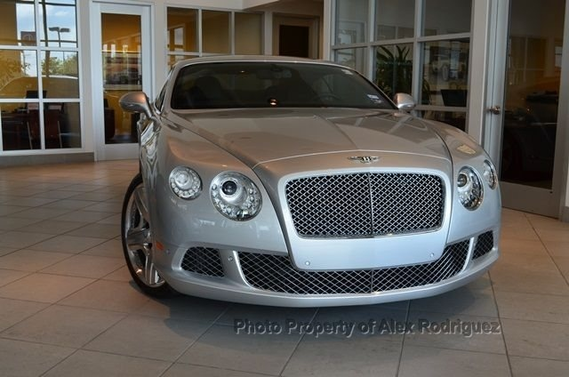 This Week 39 S Payoff Pitch 012 Bentley Continental Gt 2dr