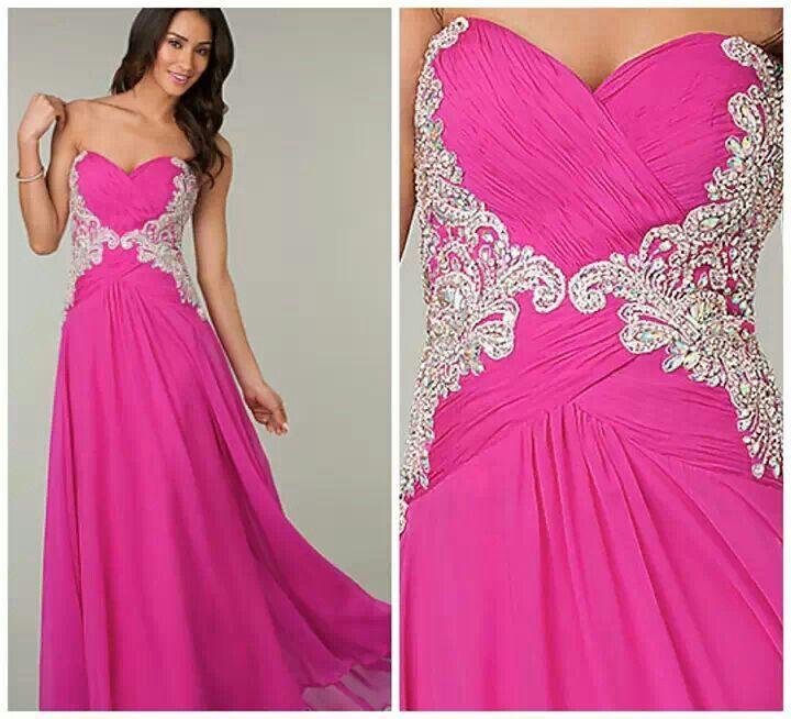 pink and silver prom dresses plus size tops