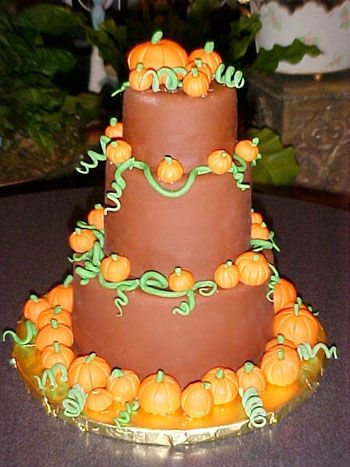 Easy Halloween Cake Cakes Pinterest