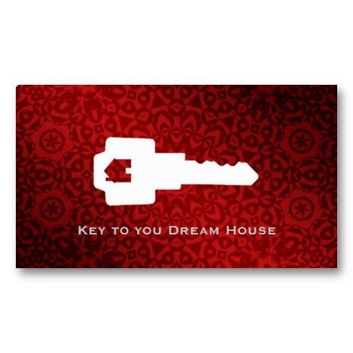 Real Estate Business Cards Scv 39 S Next Top Realtor