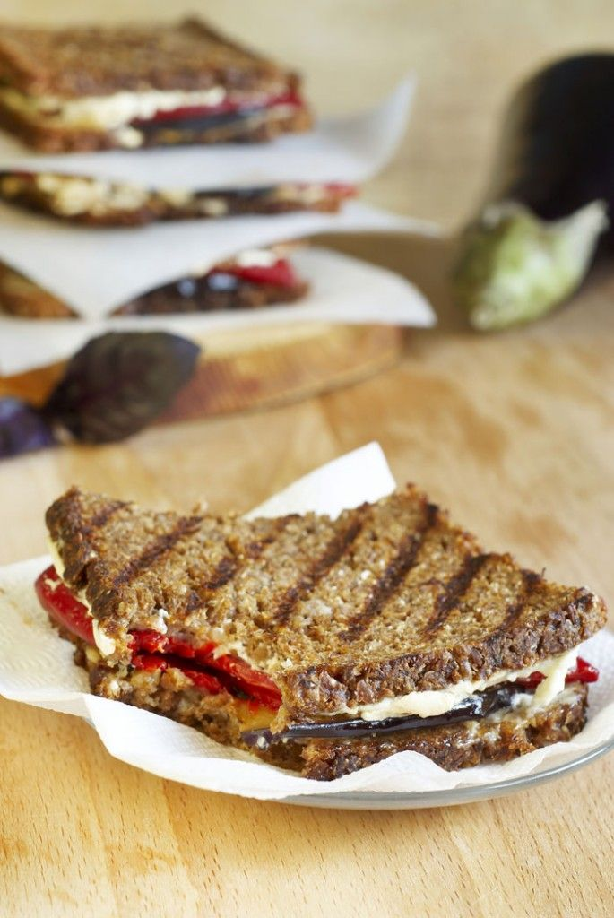 Pin by Linda Gadzinski on Perfect Paninis And Beautiful Sandwiches ...