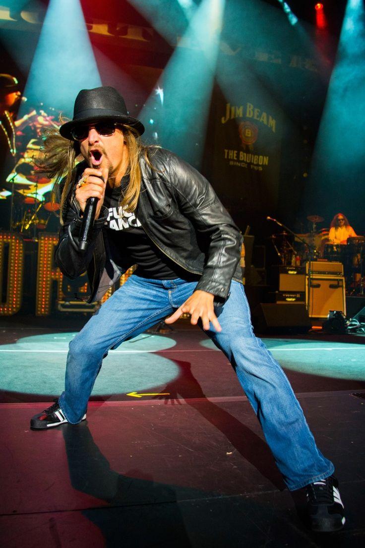 Kid Rock | GRAMMY.com