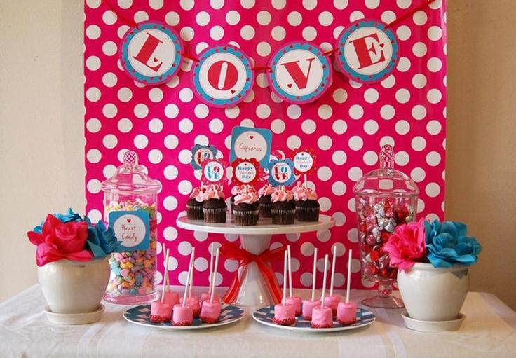 valentine party activities for preschoolers