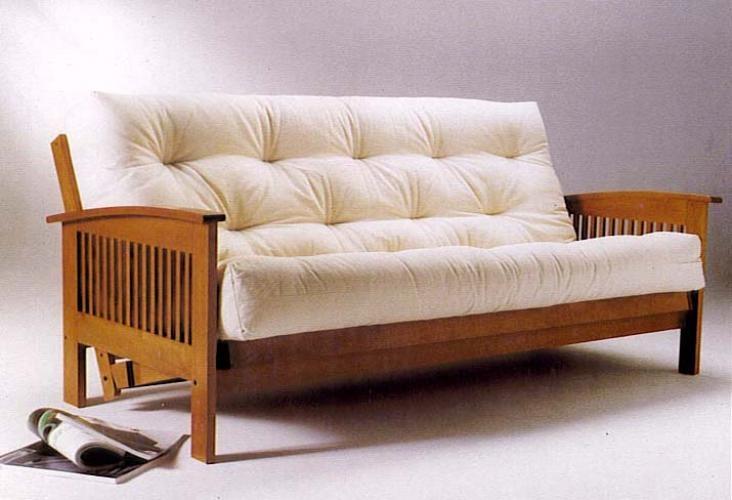 Jr muebles 3 futones sofa cama hogar dulce - Sofa cama futones ...