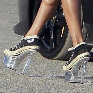 Weird Looking Womens Shoes