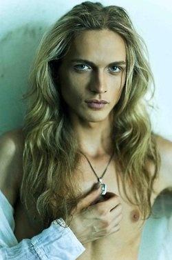 Danila Kovalev will always always always be my favorite model.