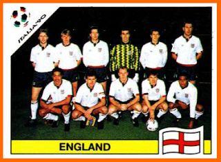 1990 England | ...