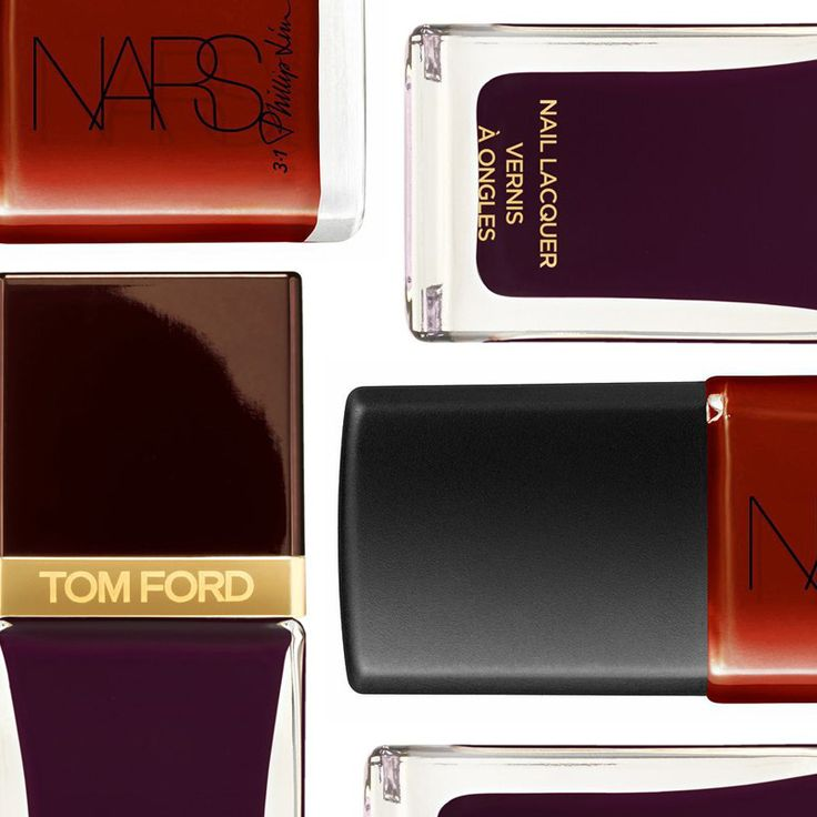 Nail Polish Trends 2014 Fall 39 S Hottest Colors