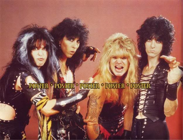 The 100 Best 80s Hair Metal Band Songs Dj Funktual On Hubpages | Autos
