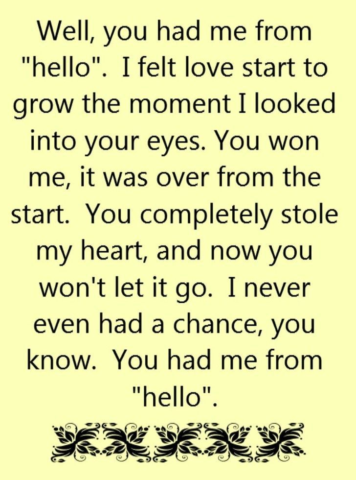 you had me at hello meaning