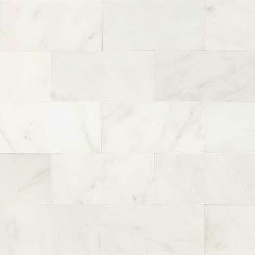 First Snow Marble : First snow elegance m bath tiles pinterest