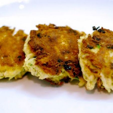 Paleo Krabby Patties | Favorite Recipes | Pinterest