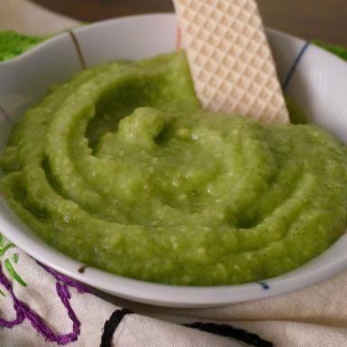 Avocado Pudding - Healthy Desserts: Dessert Recipes Using Avocado ...