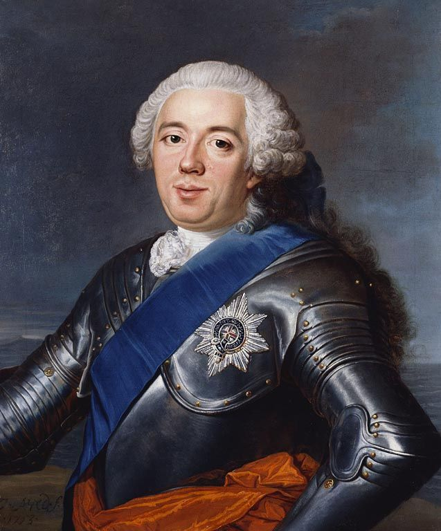 prince william of orange ireland