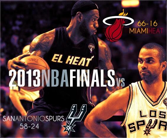 nba finals 2013 videos game 7
