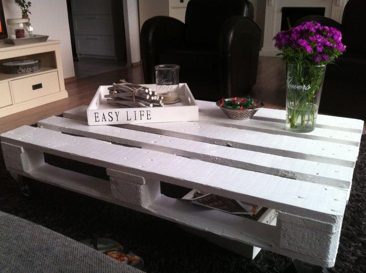 emejing wohnzimmertisch aus paletten contemporary - home design ... - Wohnzimmertisch Aus Paletten
