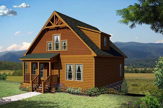Chatahoochee Cape Chalet Dream House Pinterest