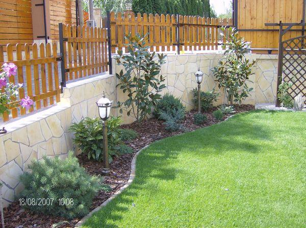 Garden Decor Garden Pinterest