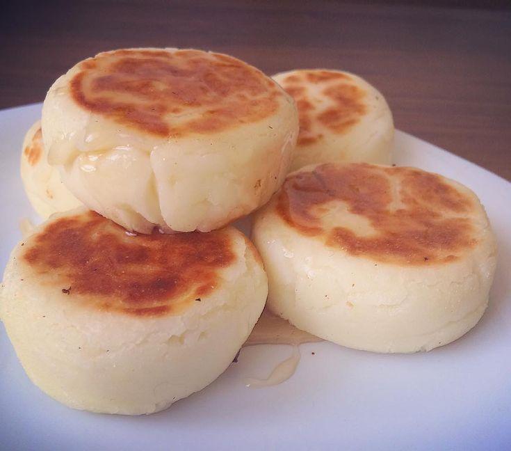 Сырники из творога пп рецепт с фото пошагово