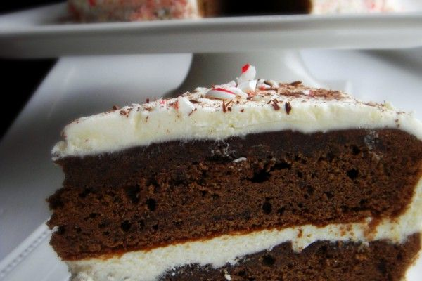 cake sour cream mocha cake recipe key ingredient you could sneak a ...