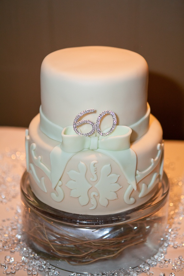 Cake Design 60th Birthday : 60th birthday cake Parties Pinterest