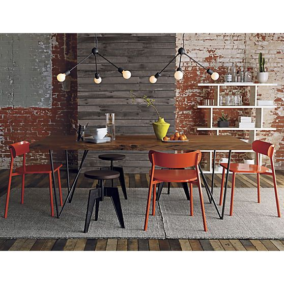 Dylan Dining Table Furniture Pinterest