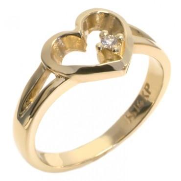 diamond ring valentine's day sale