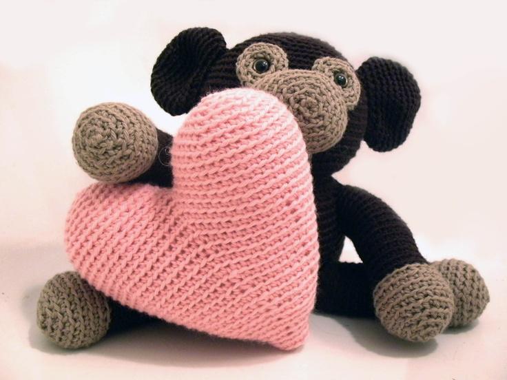 free crochet valentine hat patterns
