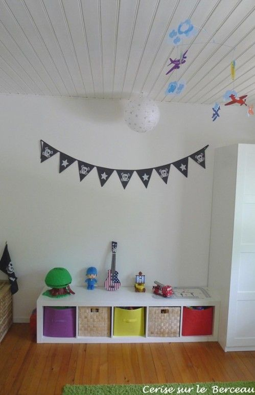 Beautiful Chambre Fille 3 Ans Contemporary - lalawgroup.us ...