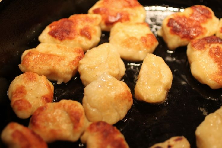 Sweet Potato Gnocchi | Riconudo!!!! | Pinterest