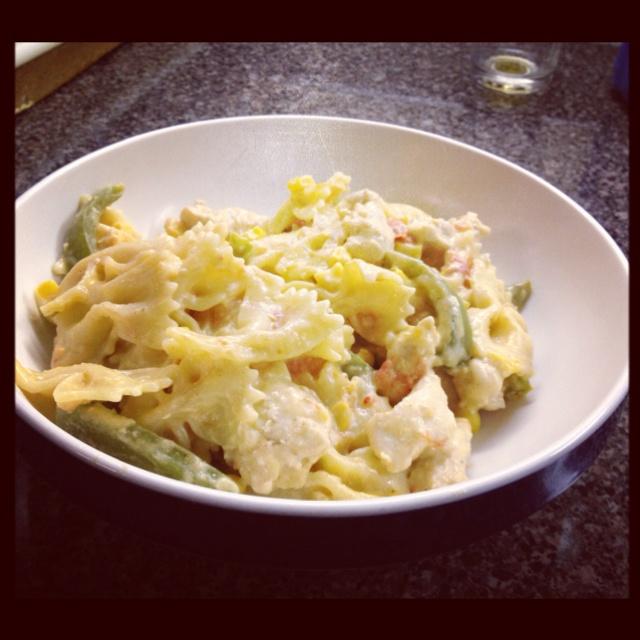 Southwest Pasta Skillet | Recipes | Pinterest