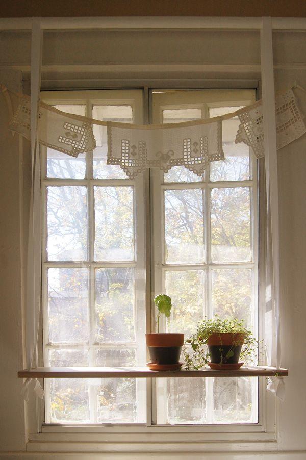 Hanging Window Shelf Diy Crafts Pinterest