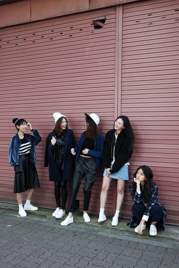 Korean fashion blog tumblr 78