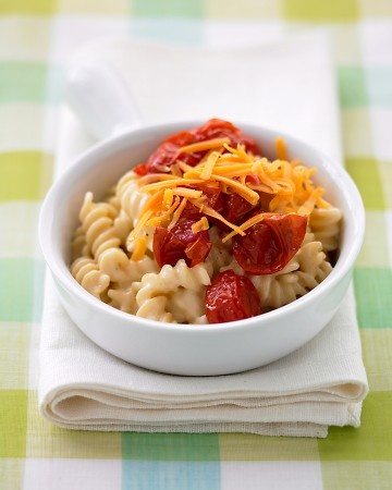 Macaroni and cheese, please! | Foodie LUV in a cup, glass, bowl, stic ...