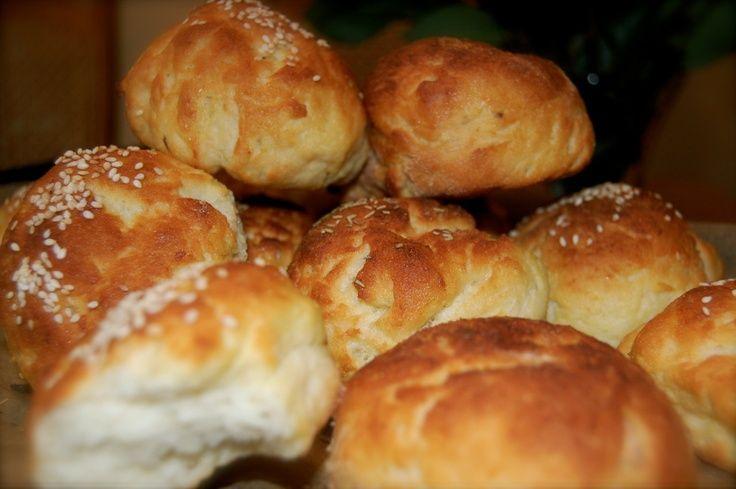 Gluten free dinner rolls! | Food & Drink | Pinterest
