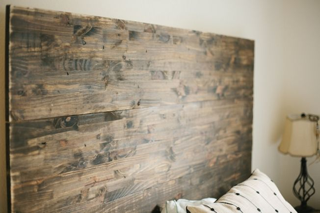 Simplistic tribal and native american inspired bedroom diy headboard