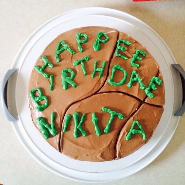 More like this: birthday cakes , harry potter and birthdays .