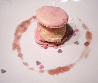 Macaron glacé | HappiNess Factory | Pinterest