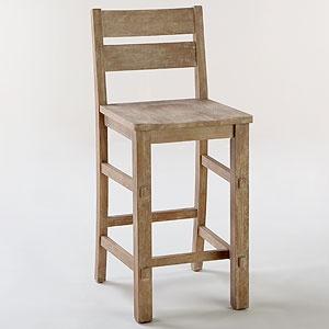 Bar stools kitchen pinterest - Tall stool ikea ...