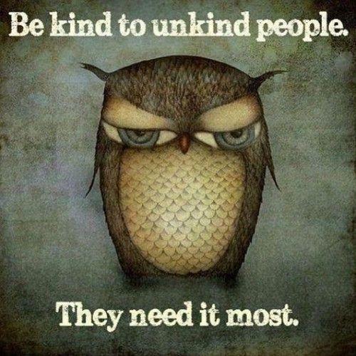 Good point! I like!
