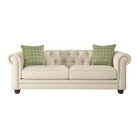 Bassett King Street sofa  Design  Pinterest