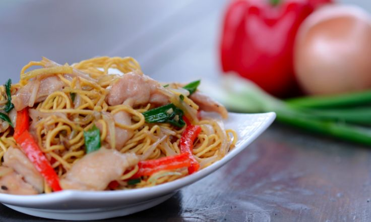 ... Year of the Snake, these noodles symbolize a long (and lucky) year