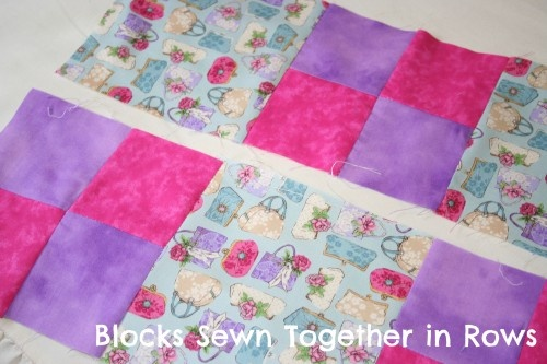 Easy Quilting | Quilts | Pinterest