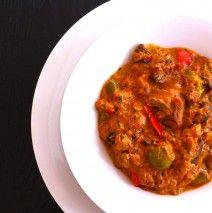 Mushroom Tikka Masala | Yum! | Pinterest