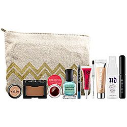 A little obsessed with these samplers. #sephora