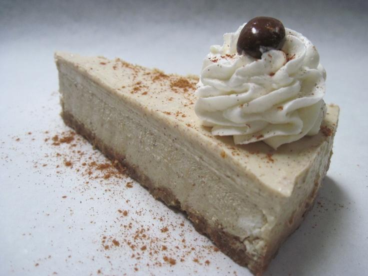 Pin by Eleni Mastrokosta on Cheesecakes | Pinterest